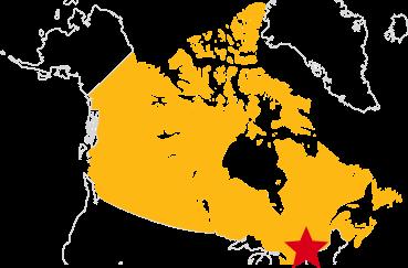 図:の地図