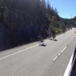 GranFondo ウィスラー2014  カナダ ロードバイクレース