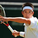 すごいテニスプレーヤー