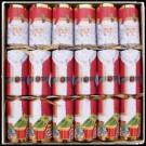 Christmas Cracker Santa