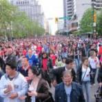 Canada Day(カナダデイ)のイベント♪