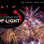 バンクーバー花火大会2015(Honda Celebration of Light)