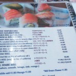 バンクーバーのリーズナブルなジャパニーズレストラン「侍-Samurai Sushi Japanese restaurant」