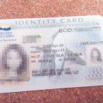 パスポートの代わりになる身分証「BCID」