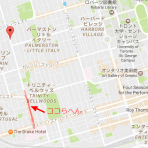 オジントン・ストリップ探検隊