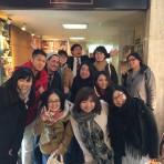 EW OFF会 in TOKYO!
