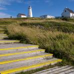 今年行きたいカナダ名地、北米最東端の岬Cape Pear!