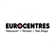 EUROCENTERS ロゴマーク