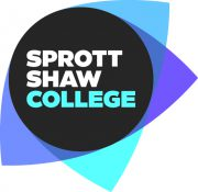 Sprott-Shaw Community College ロゴマーク