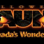 今年も行きましょう。Canada's Wonderland Halloween Haunt!!