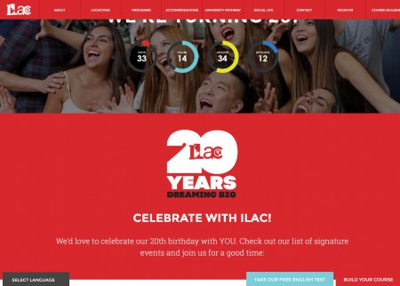 ILAC 20