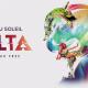 シルク・ドゥ・ソレイユ2017年新作!VOLTA