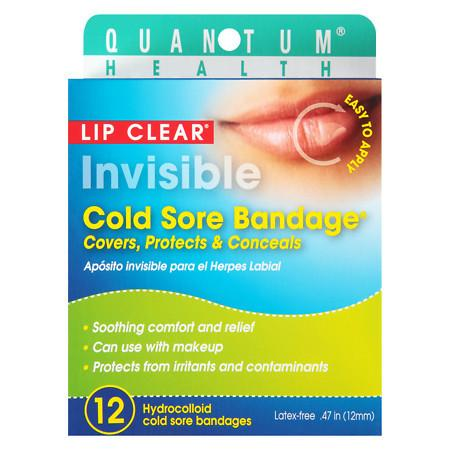 cold sore patches