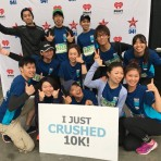 2018年 Vancouver SunRun 10Kマラソン参加者募集!