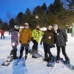 スキー&スノボ or スケート?
