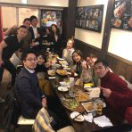 East-West Reunion in Tokyo