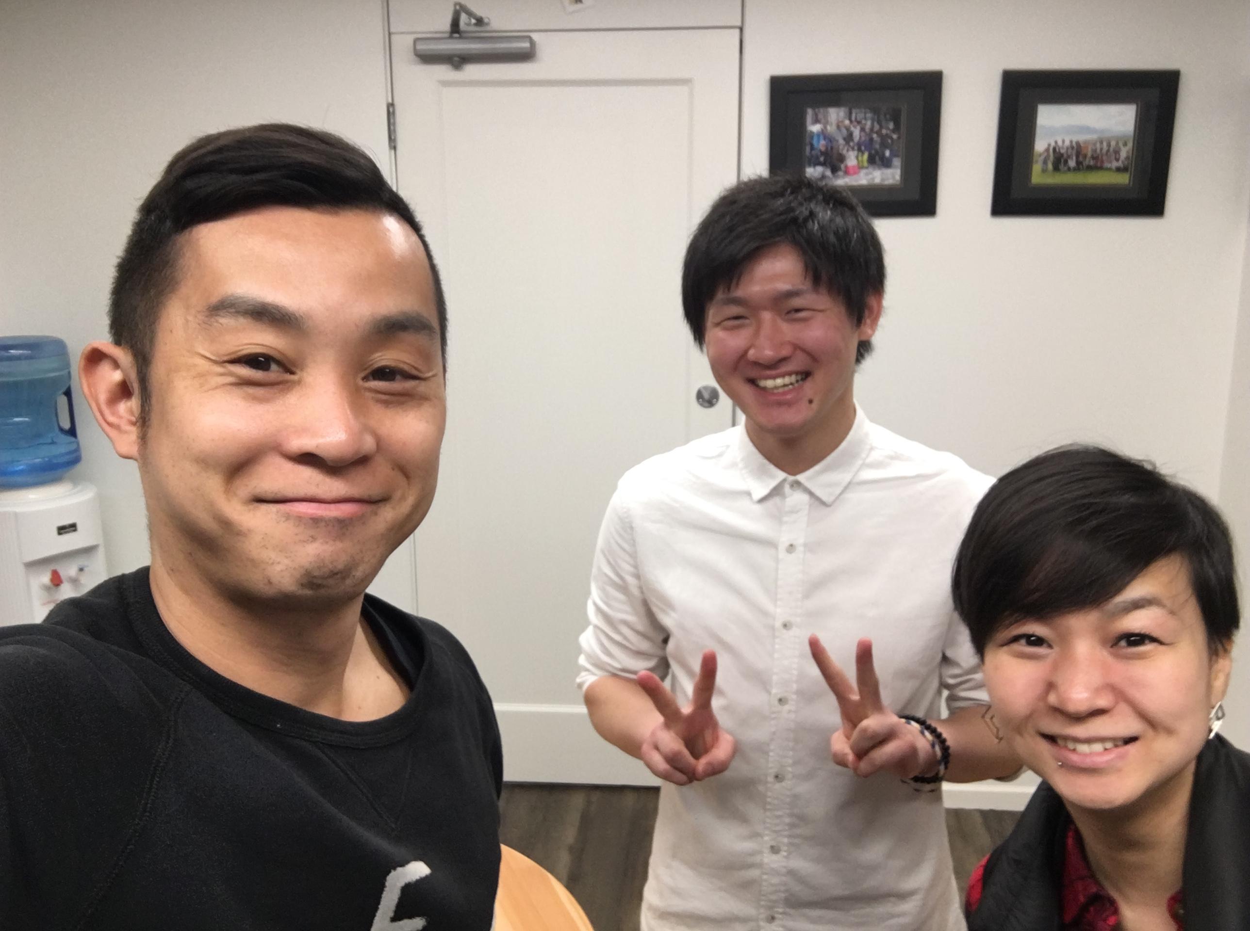 リゾートインターン体験談: U. Tomohiroさん@バンク―バー | East-West ...